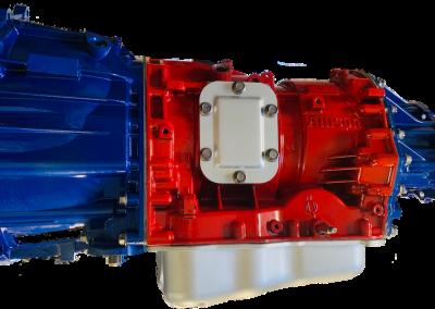 Full Size Engine