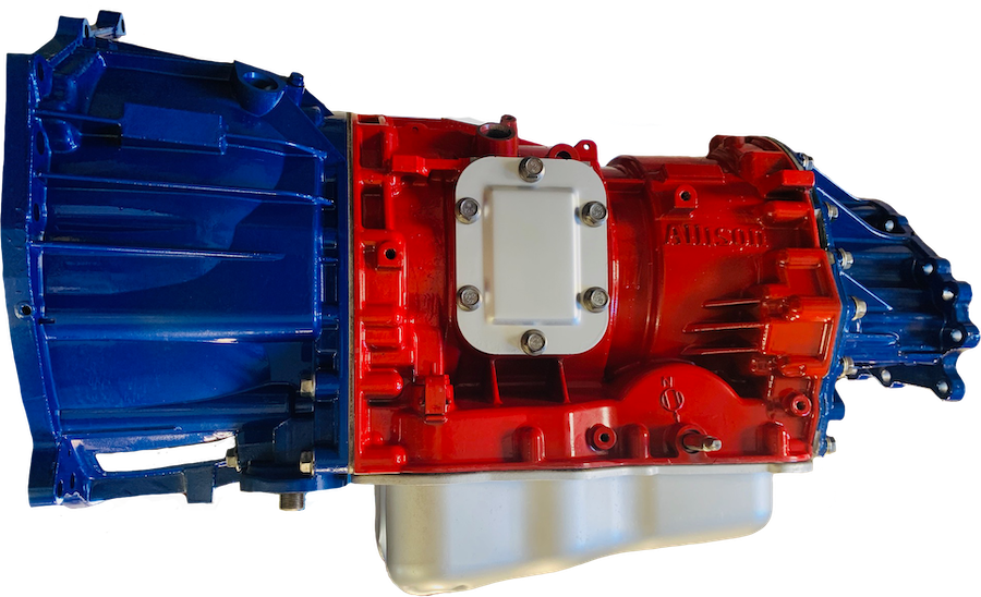 Custom diesel engines for sale